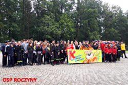 VII Rajd Powiatowy ,, Stronie 2018 ''