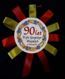 90 lat Koła Gospodyń Wiejskich z Roczyn …